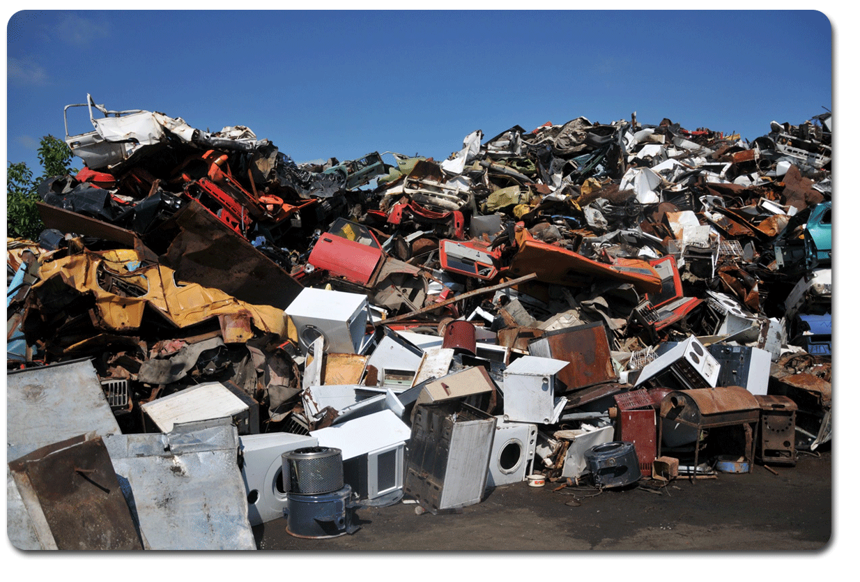 How Much Is Scrap Cars Worth Today