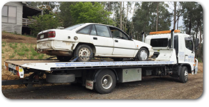 local car removals